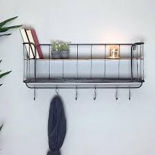 Large Wall Pictures by Rustic Shelving U0026 Industrial Wire Shelves The Farthing