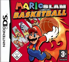 ds roms for android mario slam basketball europe rom nintendo ds nds loveroms