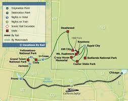 badlands national park map rushmore the badlands yellowstone