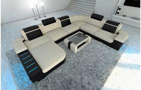 couch auf raten stoffsofa wohnlandschaft bellagio xxl mit ottomane und bettfunktion
