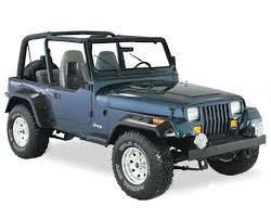 1987 jeep wrangler yj all things jeep jeep wrangler yj 1987 1995 mirrors