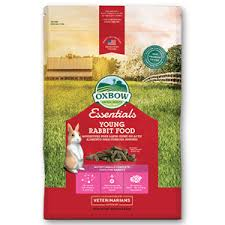 rabbit food essentials rabbit food 5 oxbow binkybunny online store