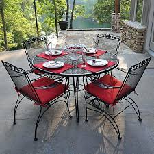 Outdoor Patio Furniture Stores by Patio Furniture Red U2013 Bangkokbest Net
