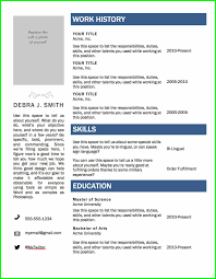free basic resume template resume template free word doc templates promissory note