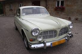classic volvo sedan volvo amazon 1966 nm classic cars