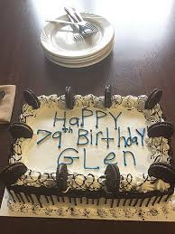 Glen Toaster Glen Campbell Celebrates Turning 79 With Family