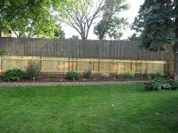 trendy fence designs glidden fence company similiar decorative