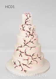 carlo u0027s bakery hall wedding cake designs