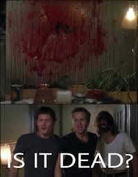 Funny Saints Memes - still my favorite boondock saints moment funny