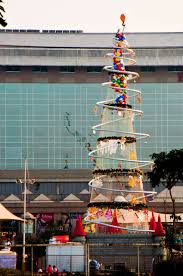 delhi is again decorated for christmas celebrations select city