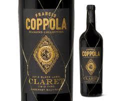 francis coppola claret aldi us francis coppola claret cabernet sauvignon