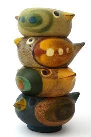 Bird Toothpick Dispenser 187 Best Clay Birds Images On Pinterest Ceramic Birds Clay