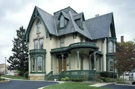 gothic victorian house victorian gothic house kzio co