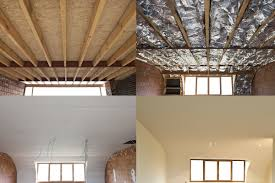panneaux acoustiques bois isolation acoustique plafond matériaux u0026 prix