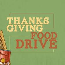 thanksgiving food drive houston northwest church