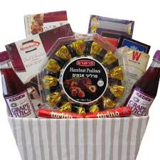 Gift Baskets Canada Passover Kosher Gift Baskets Canada Delivery The Sweet Bonbon Company