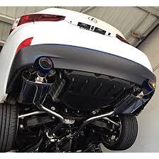 lexus is exhaust tsudo dual catback exhaust clublexus lexus forum discussion