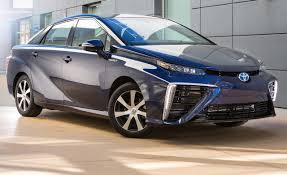 toyota offers toyota offers 5680 fuel cell patents to other automakers u2014for free