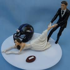 wedding cake genetics anyone want this baltimore ravens wedding cake statue after rice