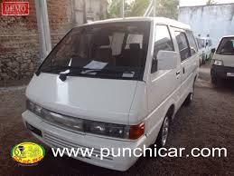 nissan vanette modified punchi car niwasa vehicles