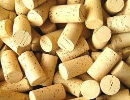 Cork Material Or Customized Size Wine Cork Stopper Chagne Cork With