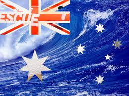 australian flag photo wallpapers artifact atelier