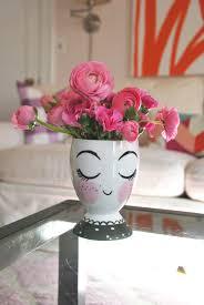 Vase Face Treat Yo Self Face Vase Effortless Style Blog