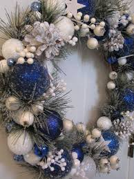 blue and white decorations lizardmedia co