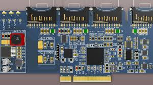 pcb master com printed circuit board design and layout service