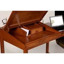 brass key secretary desk key west standing desk for reading writing