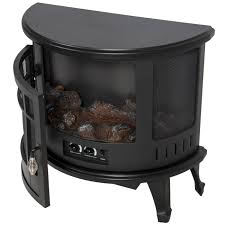Electric Fireplace Stove Portable Electric Fireplace Stove 1500w Space Heater Realistic
