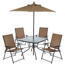 Patio Set Umbrella Top 22 For Best Patio Umbrella Set 2018