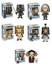 amazon com funko monty python and the holy grail tim the