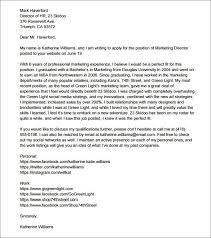 promotion letter sample promotion letter of interest promotion