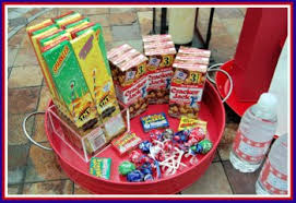 party themes july 4th of july treats creative party themes and ideas