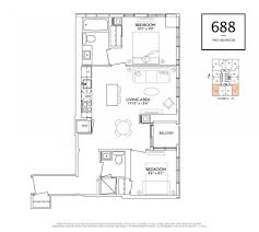 1 yorkville in toronto on prices u0026 floor plans