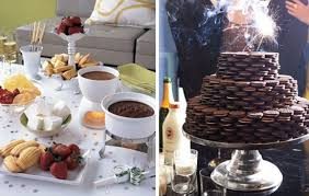 New Year S Cake Decorating Ideas new year u0027s eve decorating ideas and party planning lamps plus