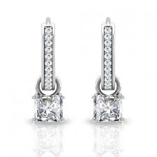 diamond earing ancient glorified diamond earring jacknjewel