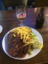 alt deutsche k che piatto bild alt deutsche küche elbbrücken hamburg tripadvisor