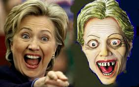 morgan freeman halloween mask 13 hideous and hilarious hillary halloween costumes conservative