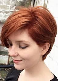 Freche Kurzhaarfrisuren Damen Bilder by Die 25 Besten Trendige Haarfarben Ideen Auf Trendige