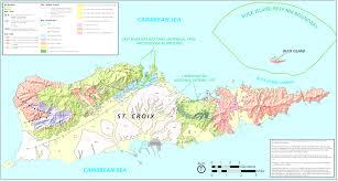 map st croix map of st croix islands creatop me