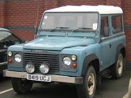 toyota land rover 2005 new land rover defender revealed page 3 vw forum vzi