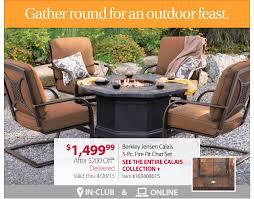 inspirational bjs fire pit elegant bj s furniture fire pit grill ideas