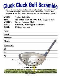 golf registration form template eliolera com