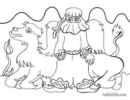 desert coloring pages hellokids