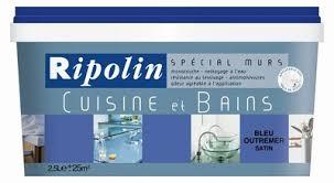 peinture cuisine et bain peinture spéciale murs cuisine et bains ripolin décoration