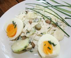 cuisiner du celeri cuisiner celeri charmant salade d endive cour te céleri