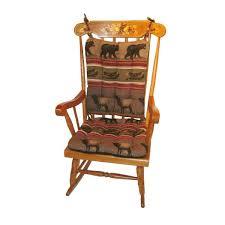ideal rocking chair cushions u2013 home interior plans ideas