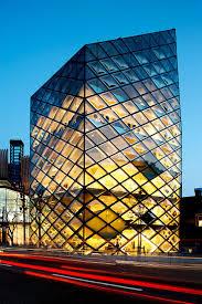 35 best glass buildings images on pinterest glass building